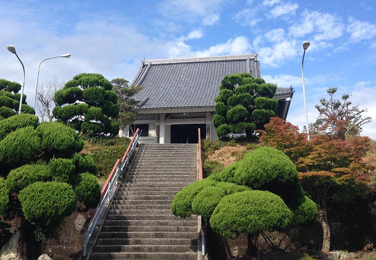 高法寺について